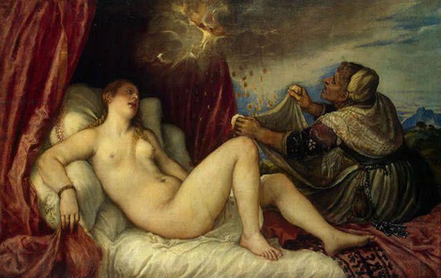 Estereotipos de pintores famosos (9)