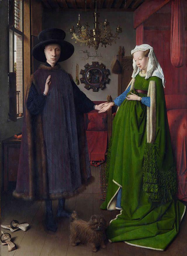 Estereotipos de pintores famosos (11)