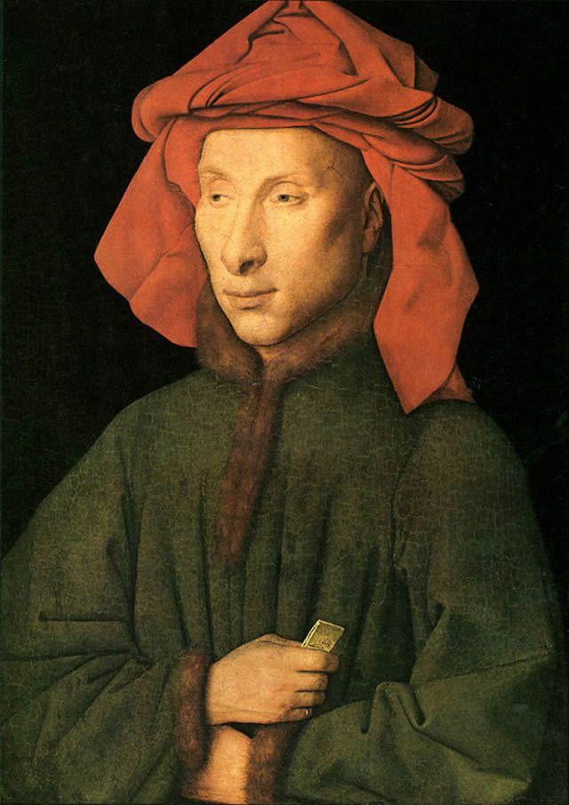Estereotipos de pintores famosos (12)