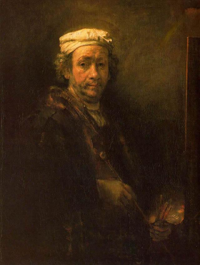 Estereotipos de pintores famosos (14)