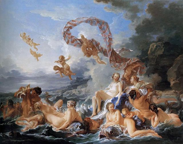 Estereotipos de pintores famosos (15)