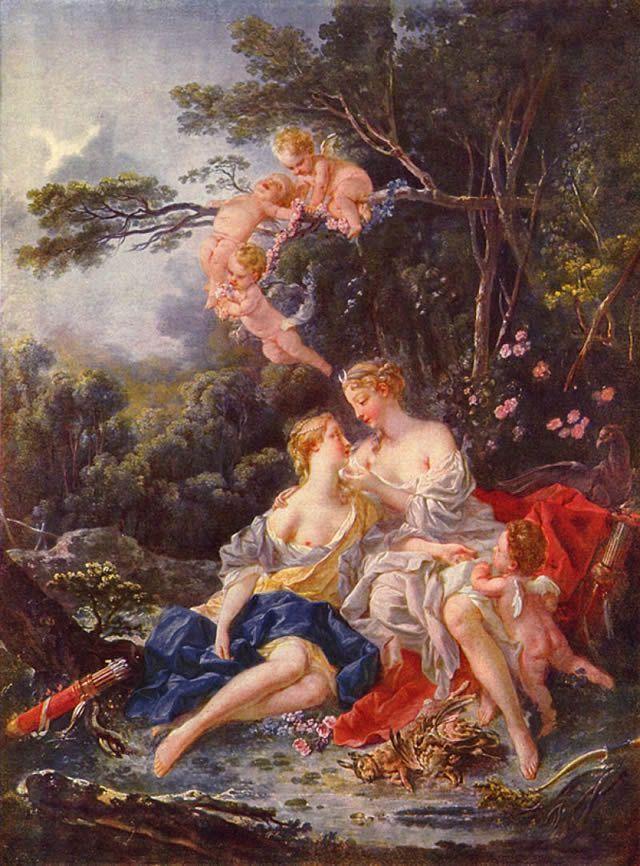 Estereotipos de pintores famosos (16)