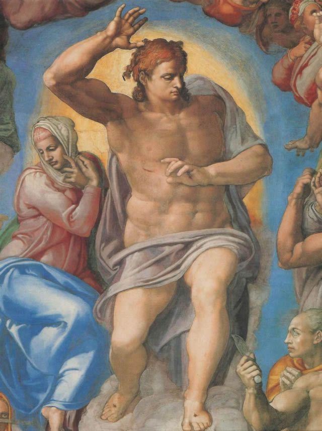 Estereotipos de pintores famosos (17)