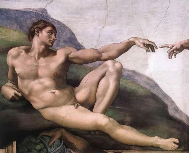 Estereotipos de pintores famosos (18)