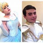 El Princeso de Disney