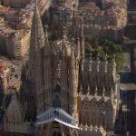 Basílica de la Sagrada Familia de Barcelona… lista en 2026