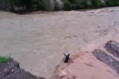 Un hombre se suicida luego de las inundaciones en Guerrero