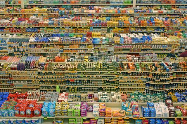 obsolescencia programada y consumismo