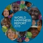 El país más feliz del mundo en 2013 es…