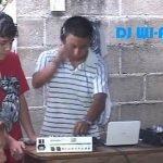 DJ inalámbrico de Rioverde