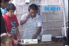 DJ Wifi
