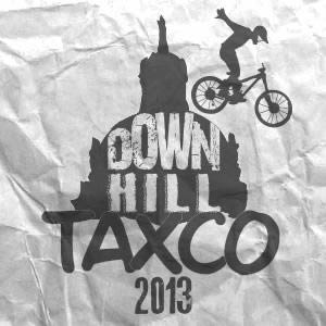 Down Hill Taxco 2013