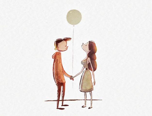Floating in My Mind cortometrajr animado (3)