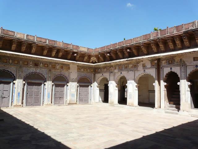 Fortaleza Mehrangarh (2)