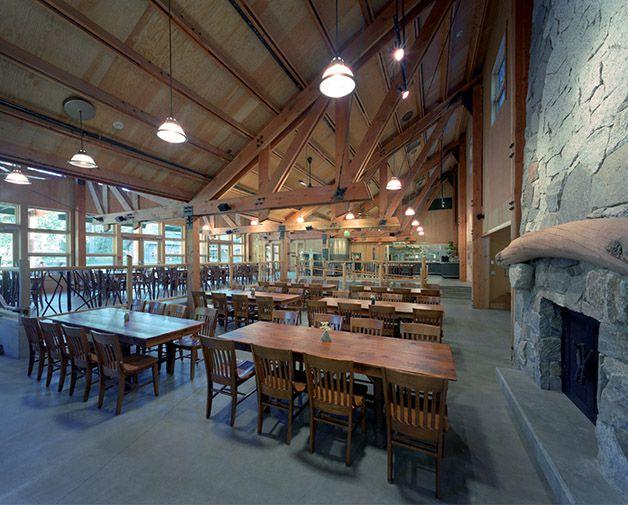 IslandWood escuela bosque (3)
