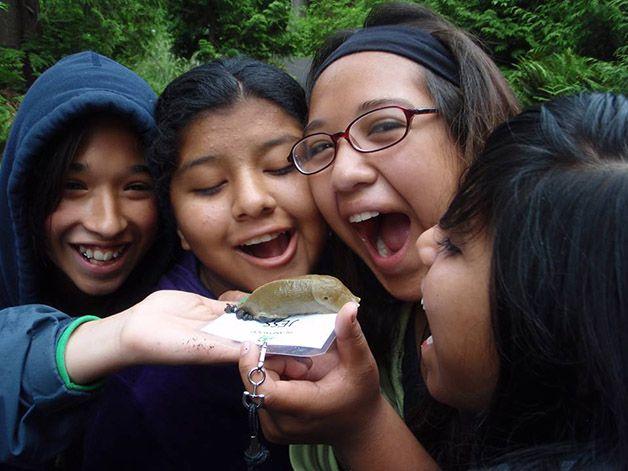 IslandWood escuela bosque (8)