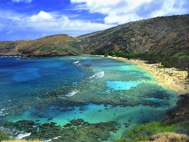 Isla Kiawah