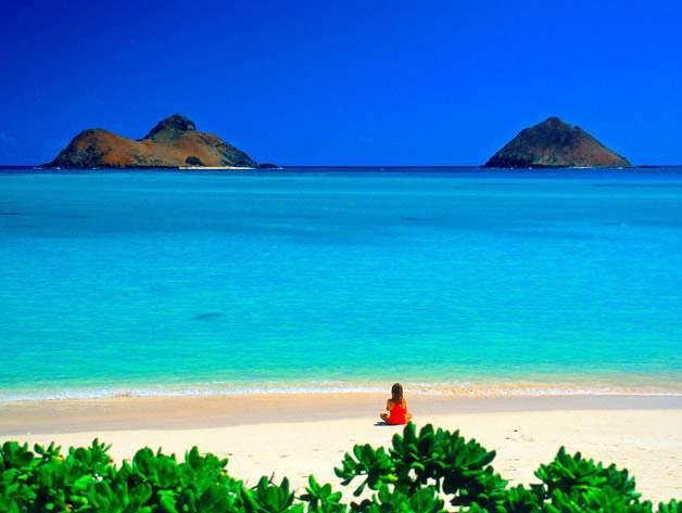 Oahu, Hawaii,