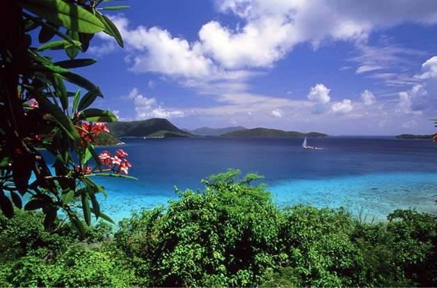San Juan, Islas Vírgenes