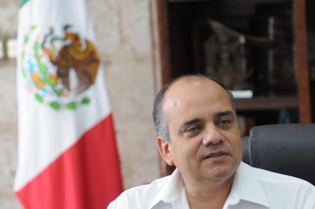 Manuel Anorve