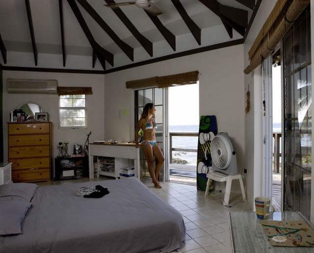 Habitaciones de mujeres jóvenes en todo el mundo 08