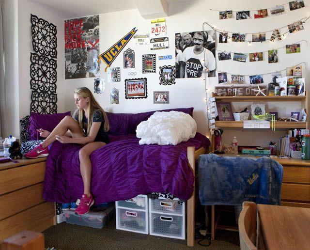 Habitaciones de mujeres jóvenes en todo el mundo 25