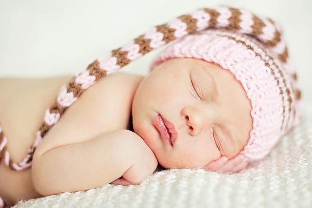 Fotos bebés recién nacidos (8)