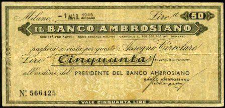 Banco Ambrosiano
