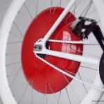 La Rueda de Copenhagen, una revolución al mundo de las bicicletas