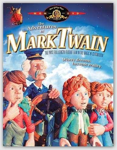 Las aventuras de Mark Twain