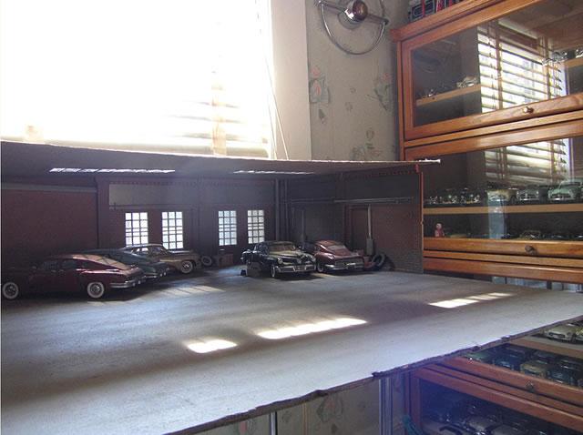 Michael Paul Smith autos en miniatura (1)