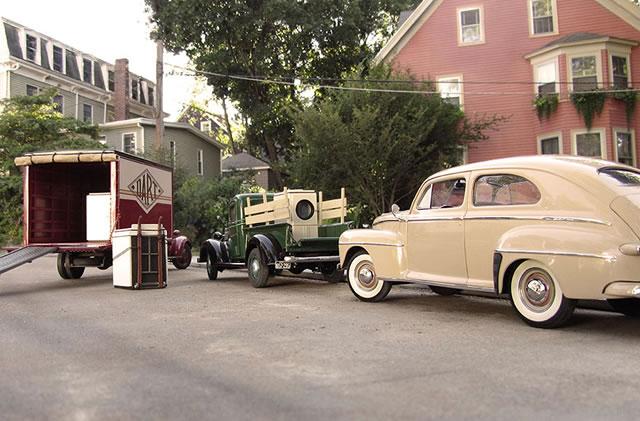 Michael Paul Smith autos en miniatura (11)