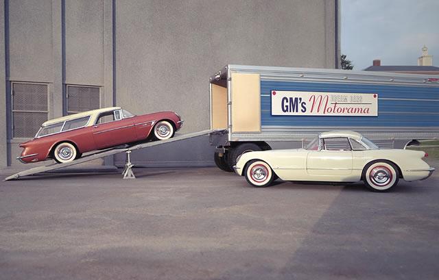 Michael Paul Smith autos en miniatura (14)