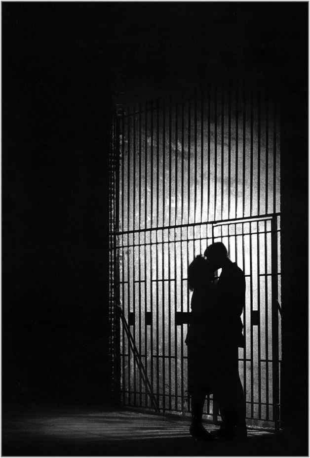 Besos en público por Matt Weber (15)