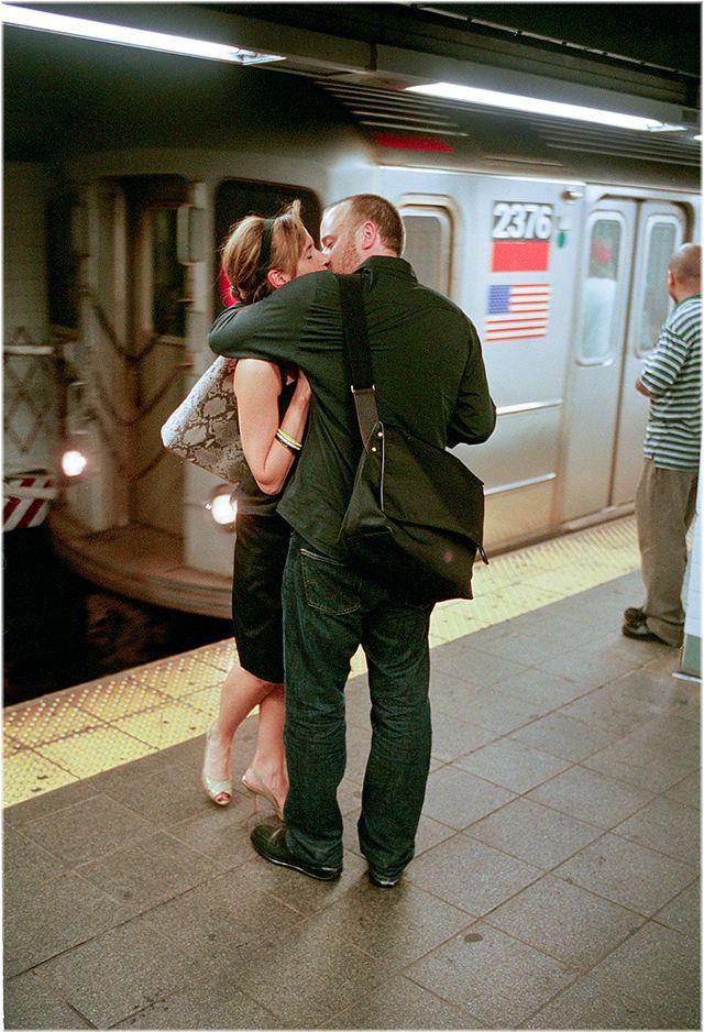 Besos en público por Matt Weber (14)