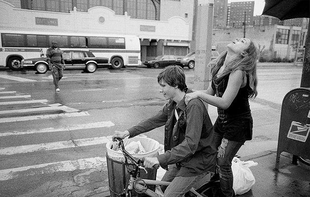 Besos en público por Matt Weber (9)