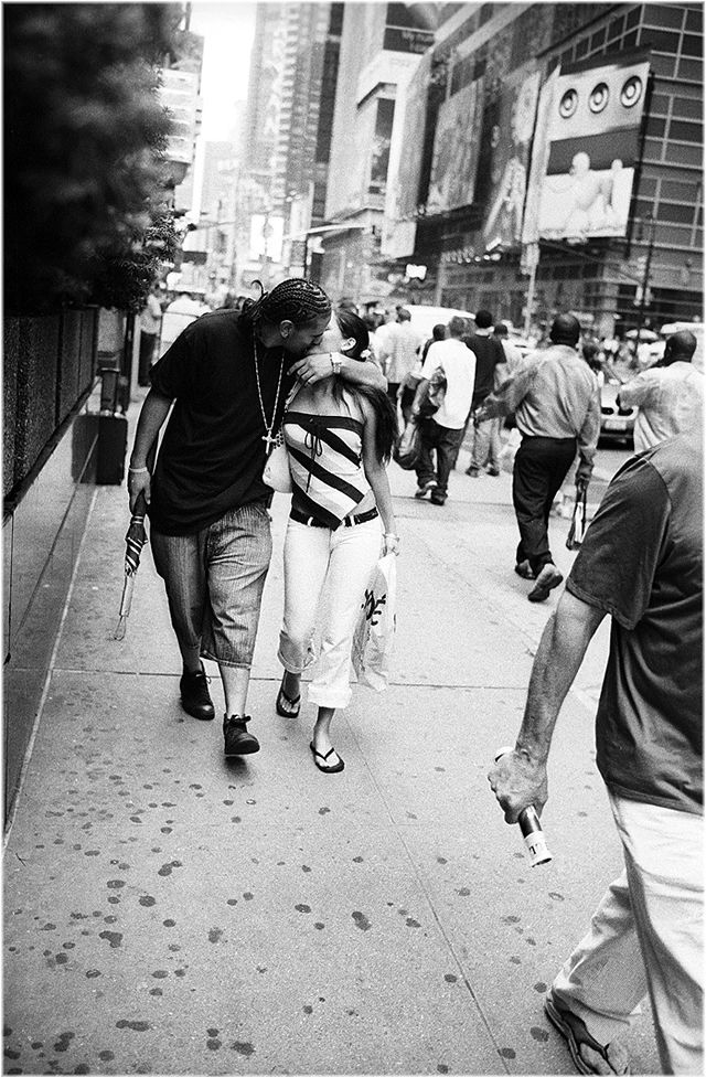 Besos en público por Matt Weber (19)