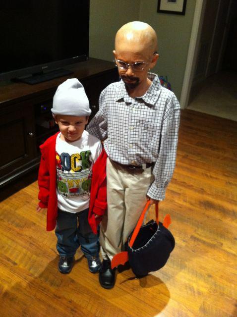 disfraces halloween para niños (6)