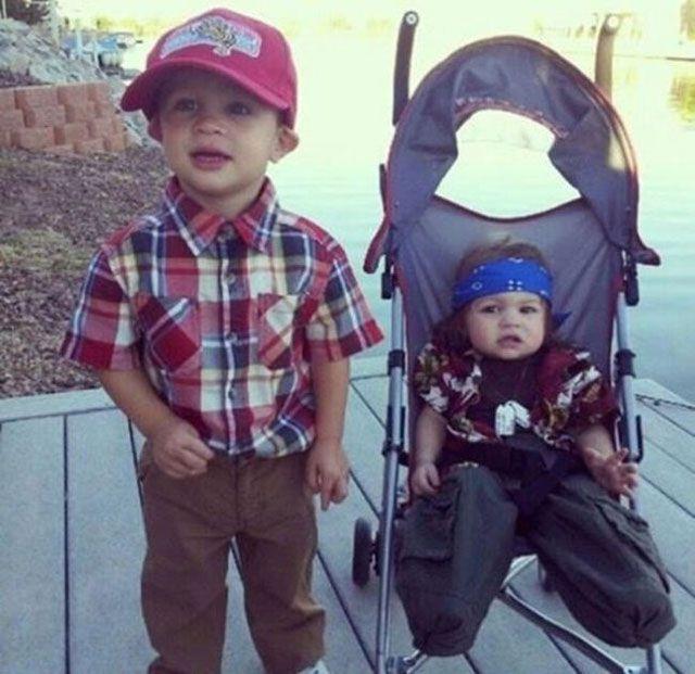 disfraces halloween para niños (14)