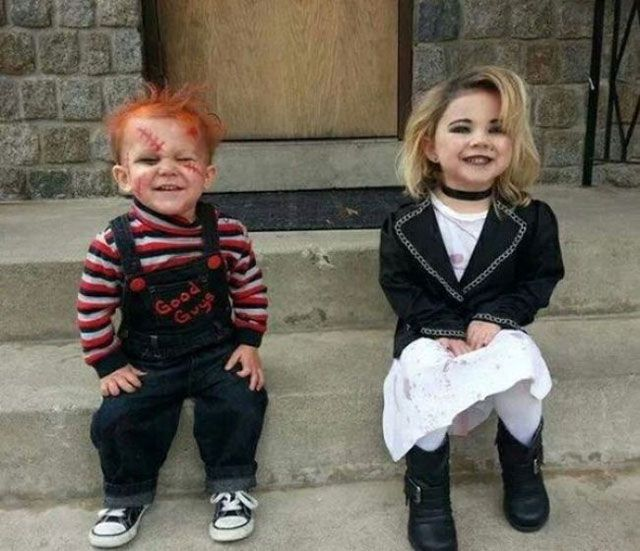 disfraces halloween para nios