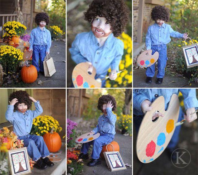 disfraces halloween para niños (7)
