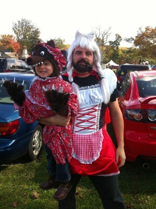 disfraces halloween para niños (3)