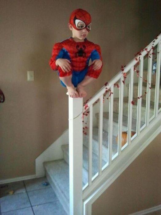 disfraces halloween para niños (23)