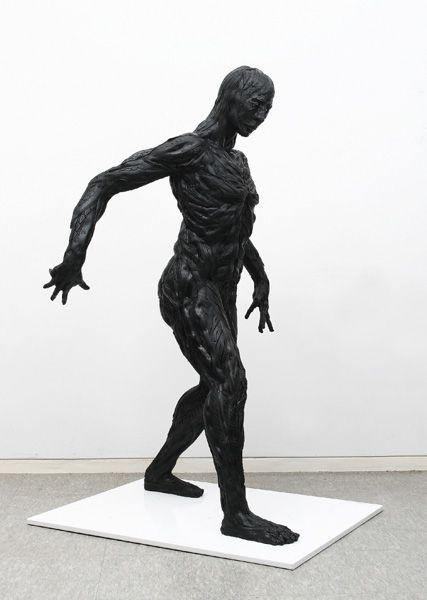 Esculturas neumáticos Yong Ho Ji (18)