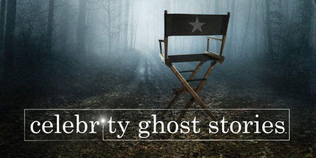 fantasmas y famosos