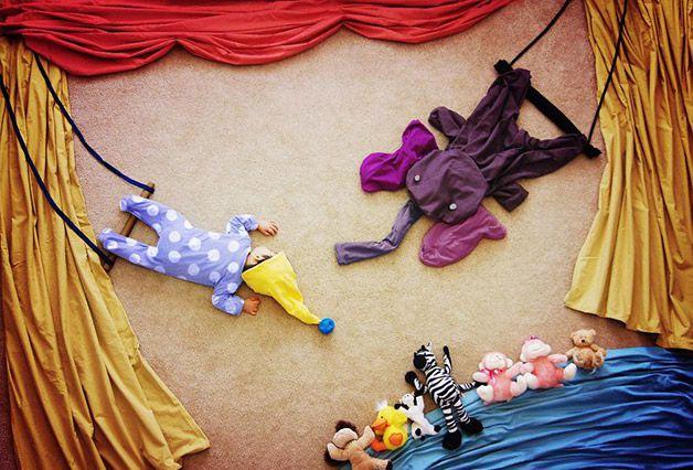 Fotos bebe durmiendo avanturas Queenie Liao (16)