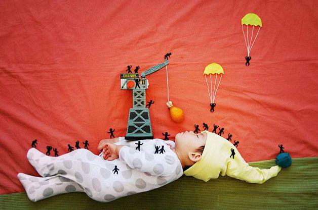 Fotos bebe durmiendo avanturas Queenie Liao (15)