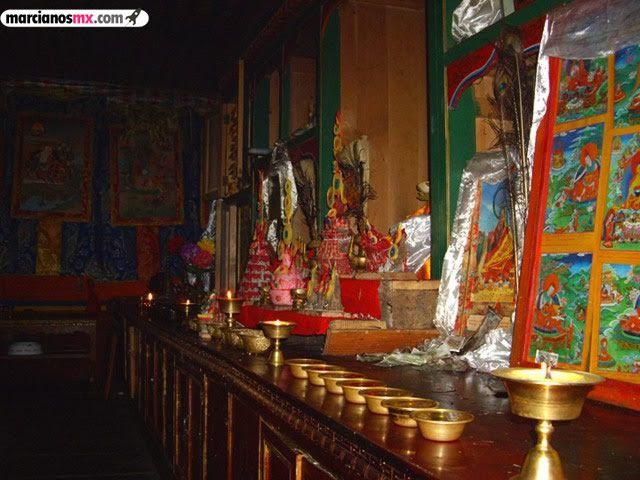 Funeral Bebés Arboles Tibet (8)