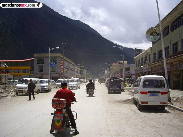 Funeral Bebés Arboles Tibet (5)