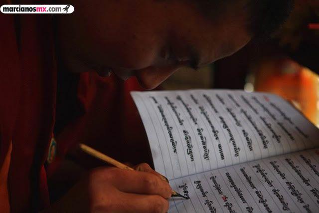 Funeral Bebés Arboles Tibet (23)